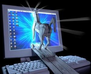 removing a trojan virus